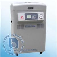 不銹鋼立式滅菌器 LDZM-40KCS(蒸汽內排)