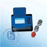 混凝土裂縫綜合檢測儀 BJLF-1型