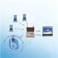 無線大體積混凝土測溫系統 HC-TW20
