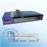 直線干燥時間記錄儀 GZY-1
