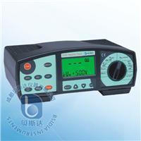 通用接地/絕緣電阻測試儀 MI2088