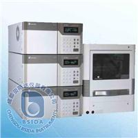 四元低壓梯度液相色譜儀 EX1600