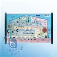 建筑電氣安裝測試教學演示板 MA2067