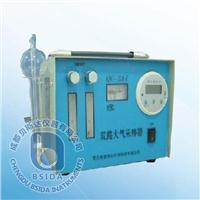 雙氣路大氣采樣器 QC-2AI型