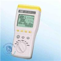 電池測試器(USB)  TES-33