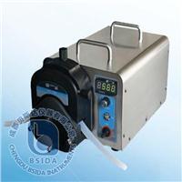 調速蠕動泵 WG600S