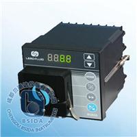 微流量調速型蠕動泵 BQ80S