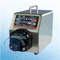 分配型智能蠕動泵 BT100F