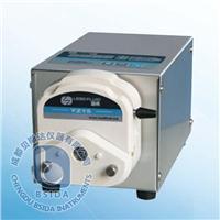 調速型蠕動泵 BT102S