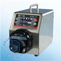 分配型智能蠕動泵 BT300F