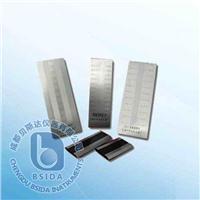 刮板細度計(不銹鋼) QXD-50