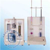 碳硫聯測分析儀 HEX-80