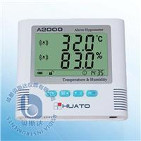 報警溫濕度表 A2000