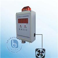 單點壁掛氣體檢測報警儀 HFF-A