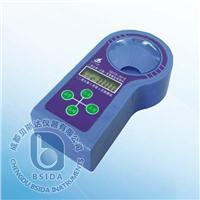 二氧化氯 余氯 亞氯酸鹽檢測儀 GDYS-301S