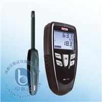 精密型溫濕度計 HD100S