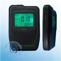 個人劑量輻射儀 DP802i