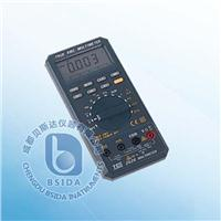 真均方根值數字式電表 TES-2620
