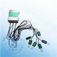 智能多點土壤濕度記錄儀 YM-01B