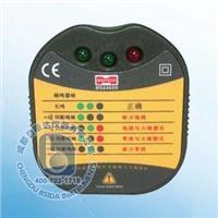 插座测试仪 MS6860N
