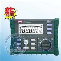 數字接地電阻測試儀 MS2302