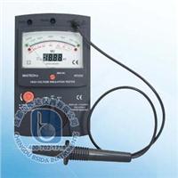 指針絕緣電阻測試儀 MS5202