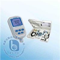 便攜式pH/ORP/電導率/溶解氧儀 SX751