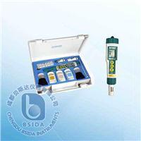 筆式pH/余氯/ORP計 CL200+
