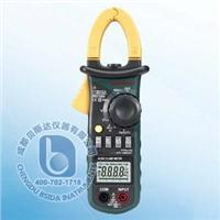 交直流电流钳形表 MS2108A