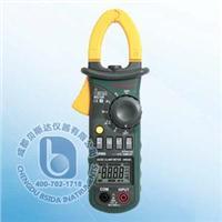 交直流电流钳形表 MS2108