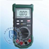 帶電感電容數字多用表 MS8269