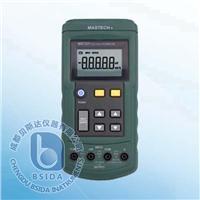 電壓電流校準儀 MS7221