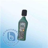 數字聲級計 MS6708