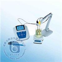 pH/離子濃度計 MP523-01