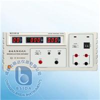 接地電阻測試儀 MS2520D