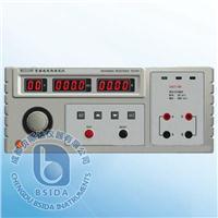 接地電阻測試儀 MS2520F