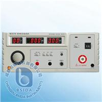 耐壓測試儀 MS2670C