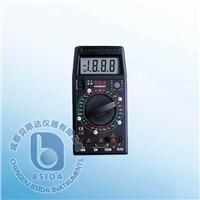 數字萬用表 M3900