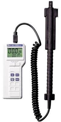溫度濕度濕球露點測量儀 BK8321