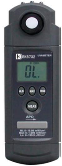UVA检测仪 8732