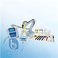 鉀離子濃度計 MP523-08