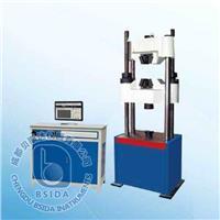 微机屏显液压式万能试验机 WEW-100B