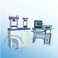 微機控制抗壓抗折試驗機 YAW-300C