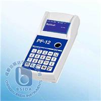 多參數水質分析儀 PF-12