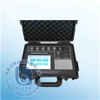 自動扶梯制動安全性能檢測儀 FT-1