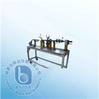 排氣管總成氣密性測試裝置 排氣管總成氣密性測試裝置