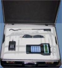 PM2.5 手持式智能粉尘检测仪