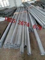 設備用304不鏽鋼方通管