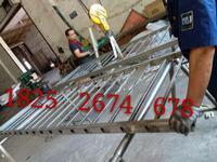 江蘇泰州不鏽鋼護欄