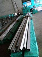 2205抗腐蝕性屈服度強的不鏽鋼無縫方管